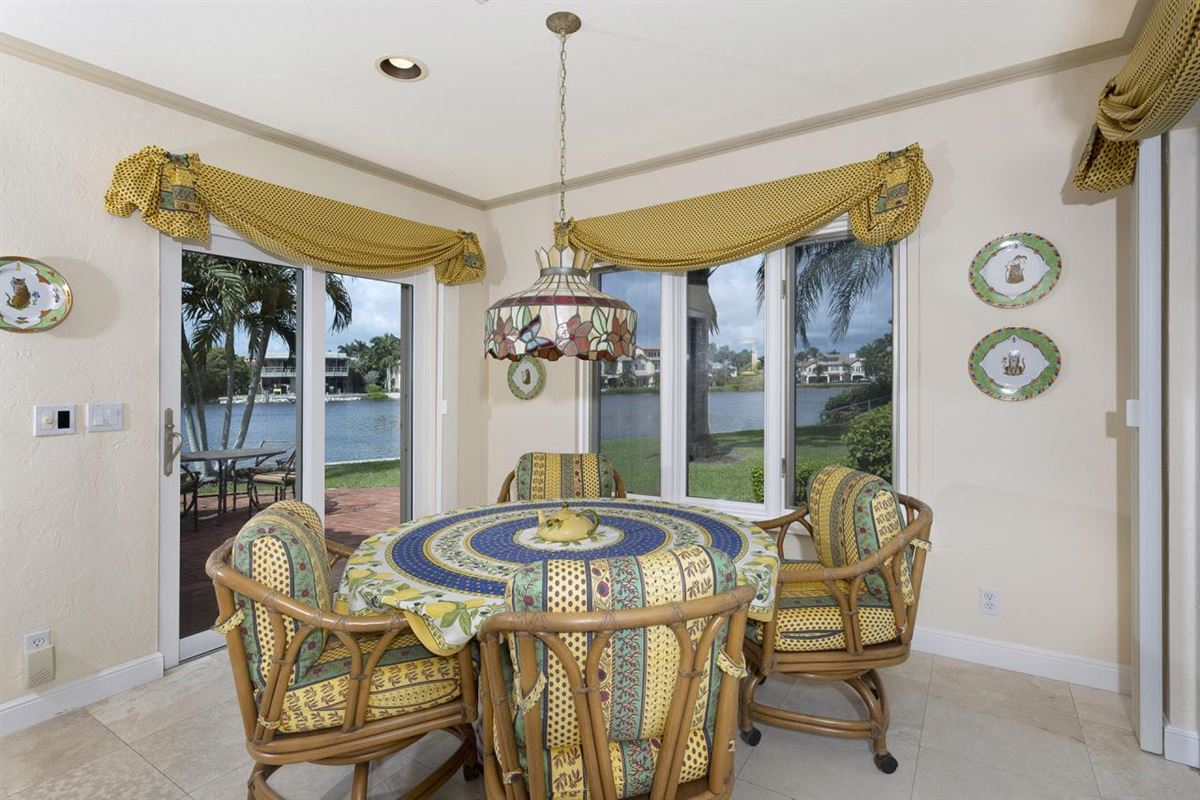 Mediterranean Point Lot Estate in Hidden Harbour luxury real estate