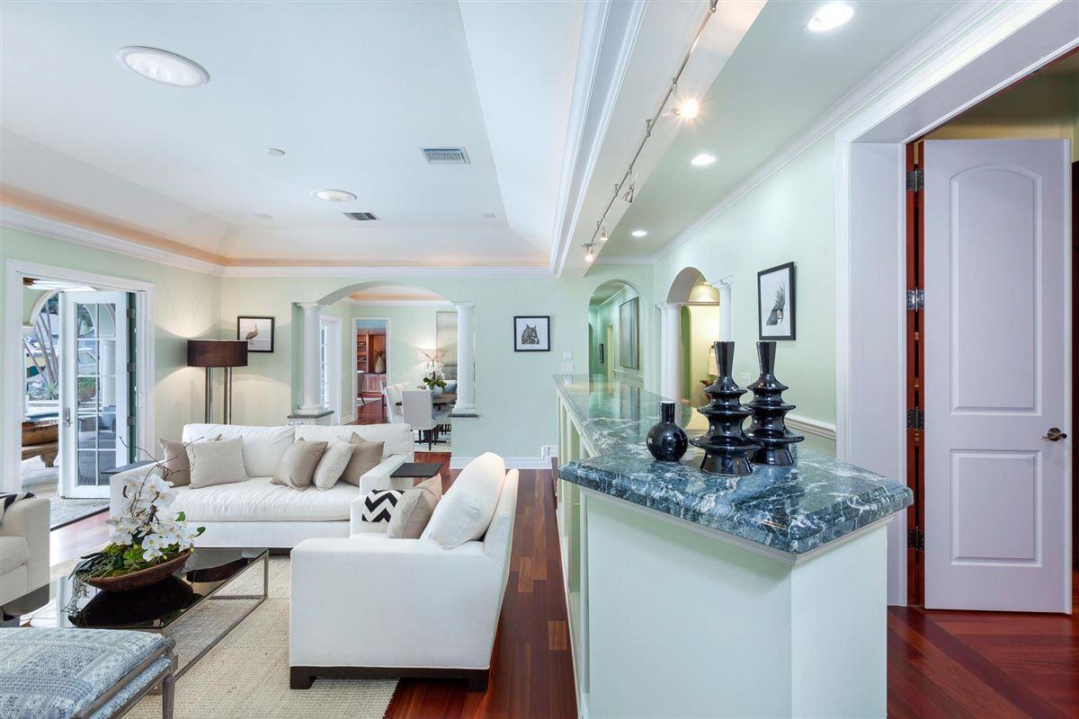 elegant mediterranean-inspired estate luxury real estate