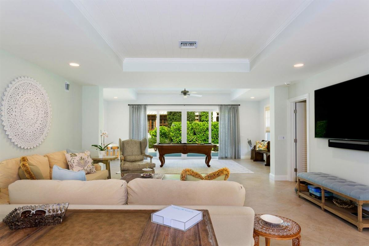 Luxury properties pristine beach retreat offers laid-back living