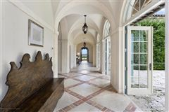 Mansions extraordinary 1922 Mediterranean style oceanfront home
