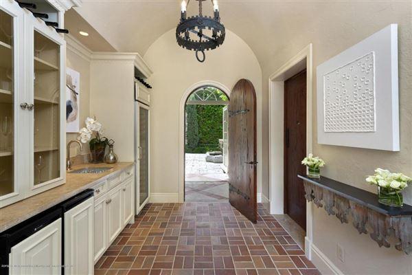 Luxury properties extraordinary 1922 Mediterranean style oceanfront home