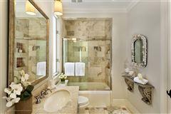 extraordinary 1922 Mediterranean style oceanfront home luxury real estate