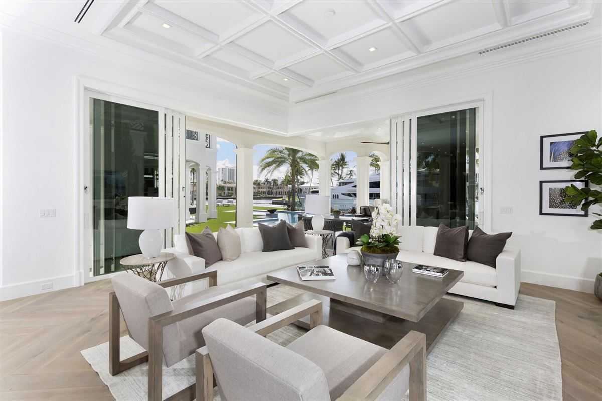 new Royal Palm Grand Canal estate luxury properties
