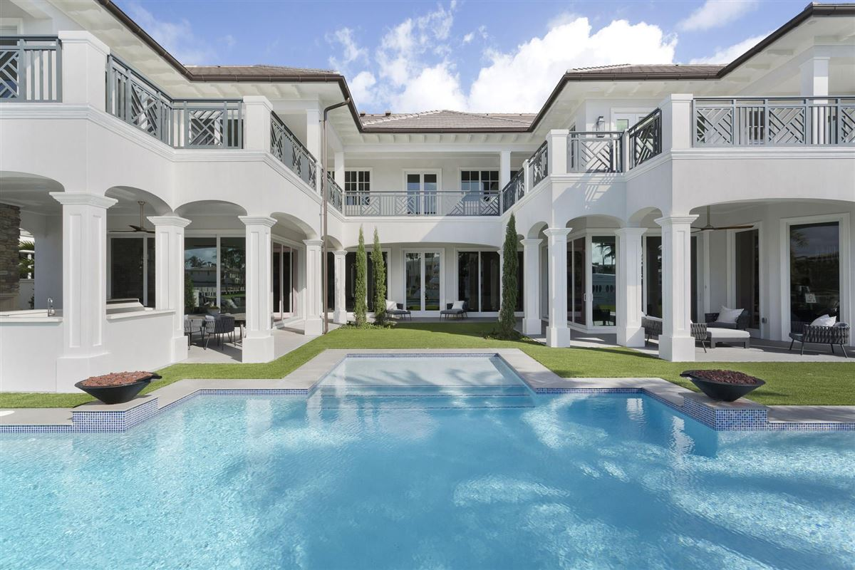 new Royal Palm Grand Canal estate luxury real estate