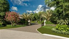 Brand New Estate luxury real estate