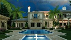Luxury homes in Brand New Estate
