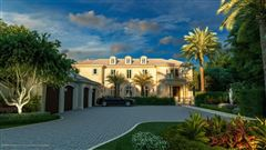 Mansions in Brand New Estate