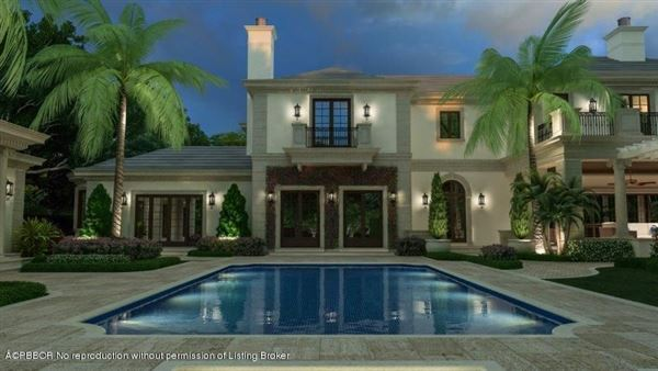 Brand New Estate mansions