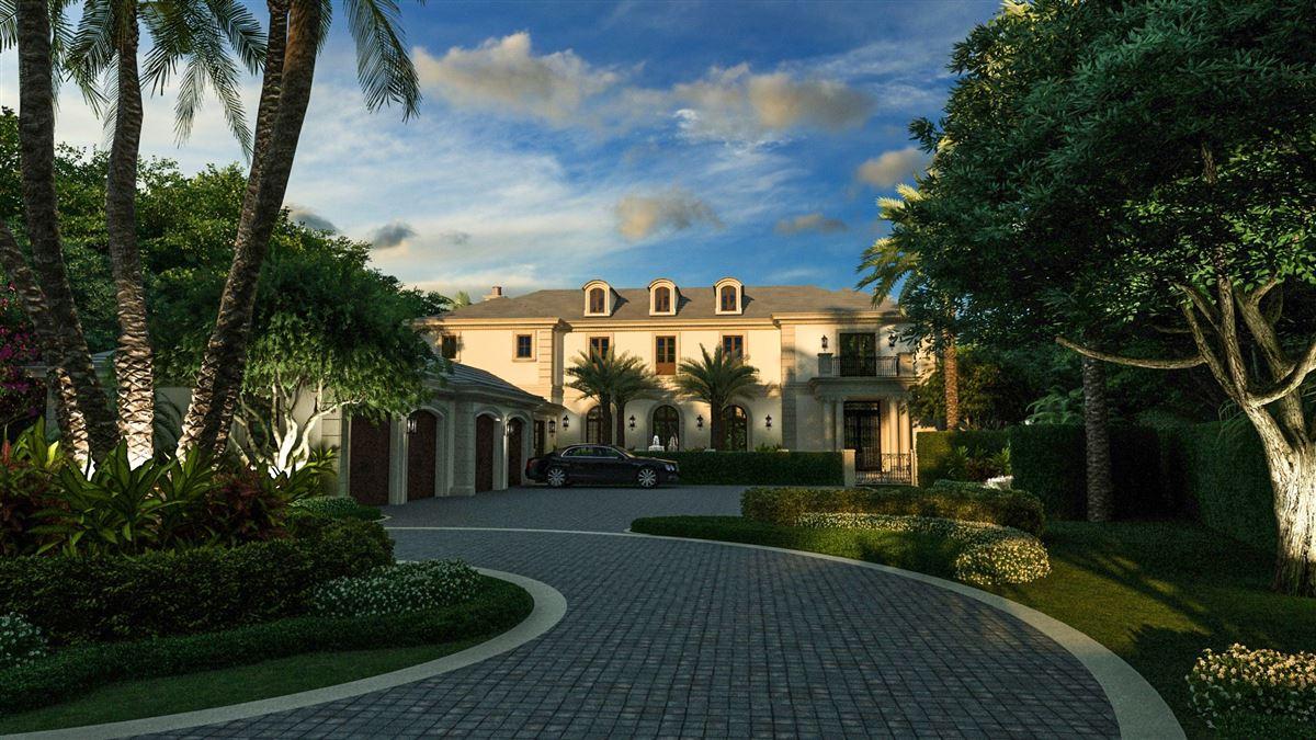Luxury homes Brand New Estate