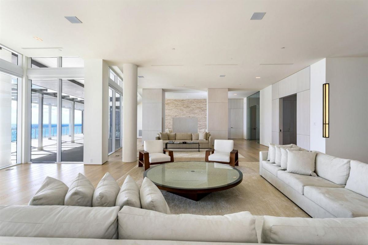 ultimate penthouse in Boca Raton luxury homes