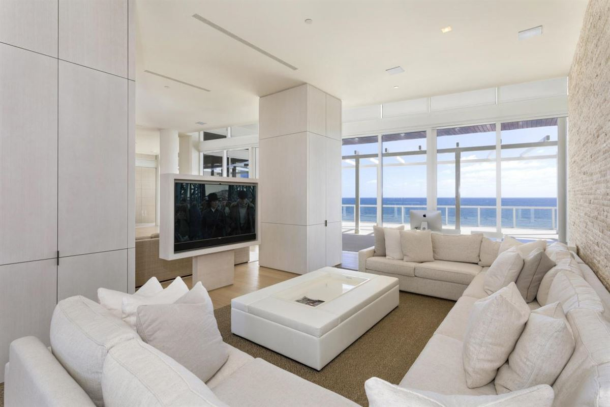 ultimate penthouse in Boca Raton luxury real estate