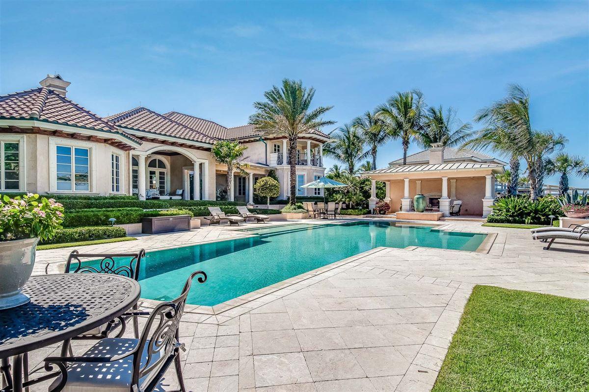 magnificent estate in ocean pearl luxury properties