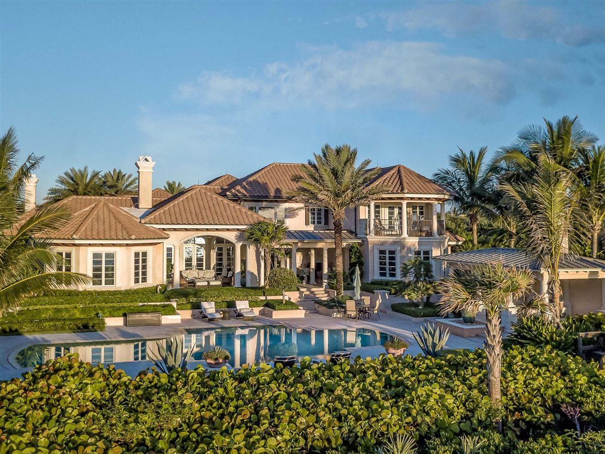 Luxury real estate magnificent estate in ocean pearl