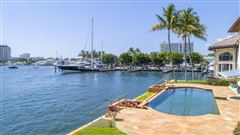 Spectacular Intracoastal point lot estate luxury properties