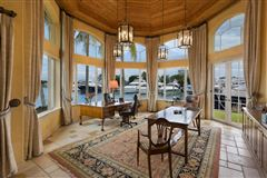 Spectacular Intracoastal point lot estate luxury homes