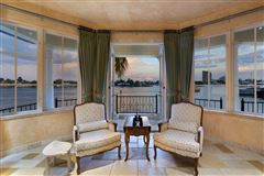 Spectacular Intracoastal point lot estate mansions