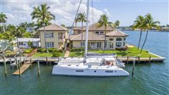Spectacular Intracoastal point lot estate luxury real estate