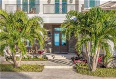 Mansions in ample ocean views in vero beach