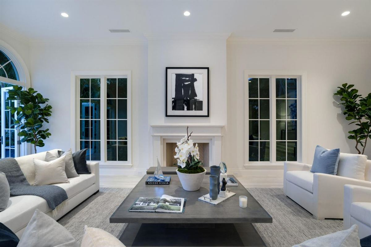 Brand New Two-story Sanctuary Deepwater Estate  luxury real estate