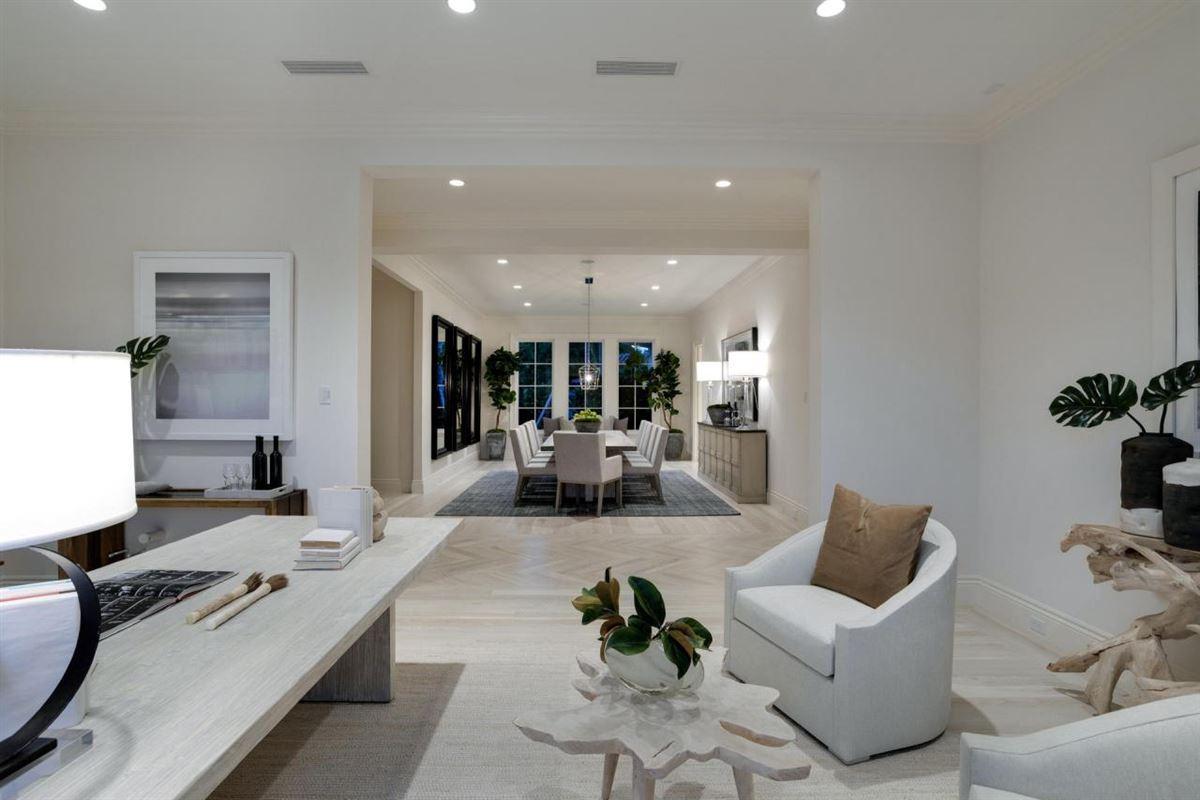 Brand New Two-story Sanctuary Deepwater Estate  luxury properties