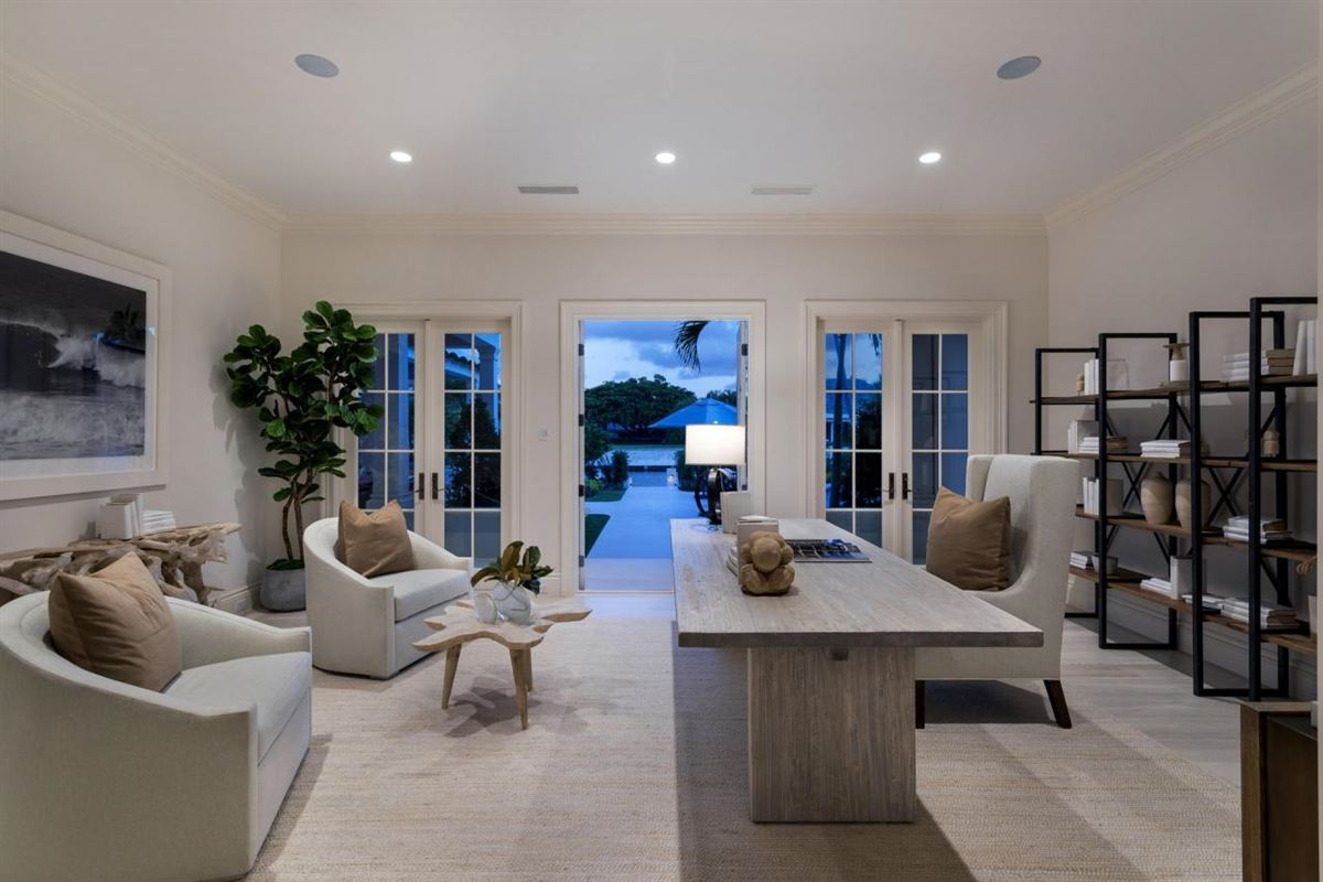 Mansions Brand New Two-story Sanctuary Deepwater Estate