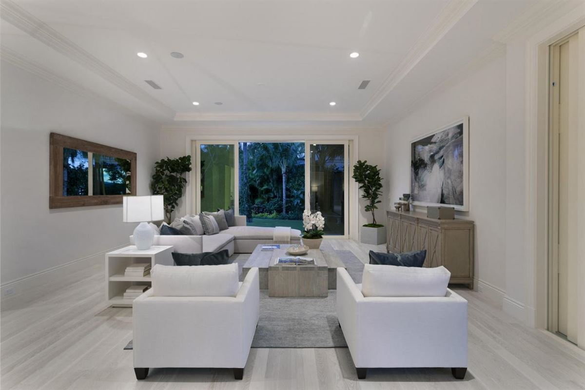 Luxury homes in Brand New Two-story Sanctuary Deepwater Estate