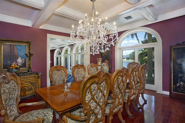 Luxury properties Lakefront Home in Guard Gated Sea Ranch Lakes