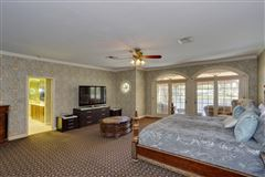 Luxury homes Lakefront Home in Guard Gated Sea Ranch Lakes