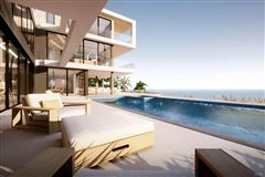 An oceanfront estate in highland beach luxury real estate