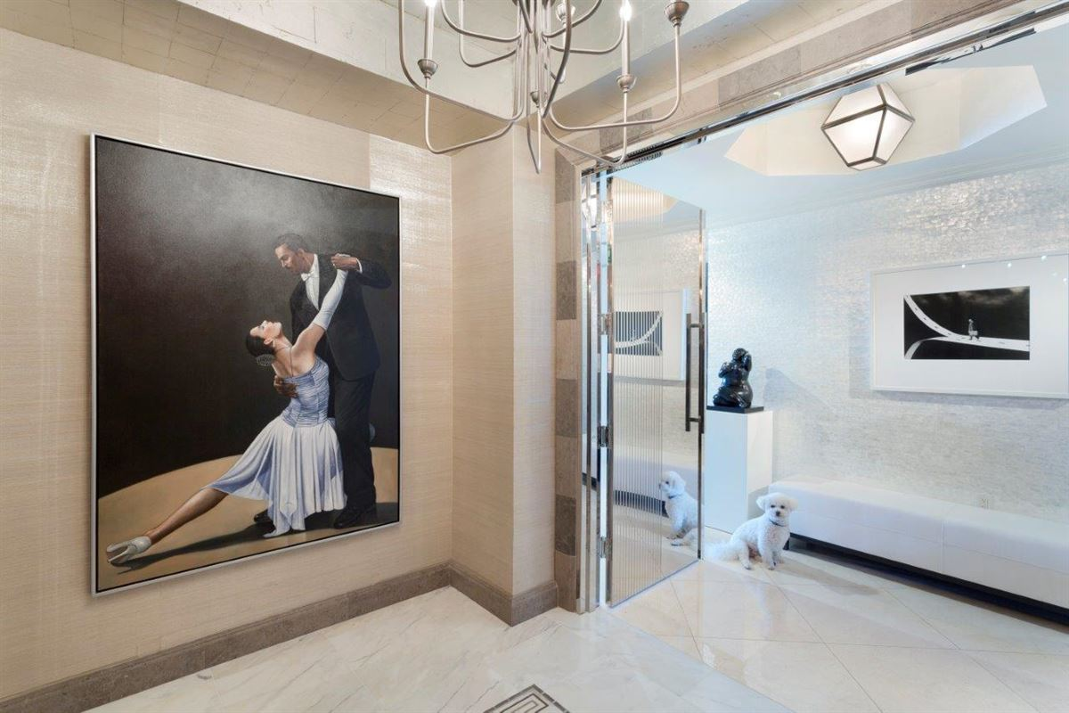 spacious three bedroom AT MIZNER GRAND luxury real estate