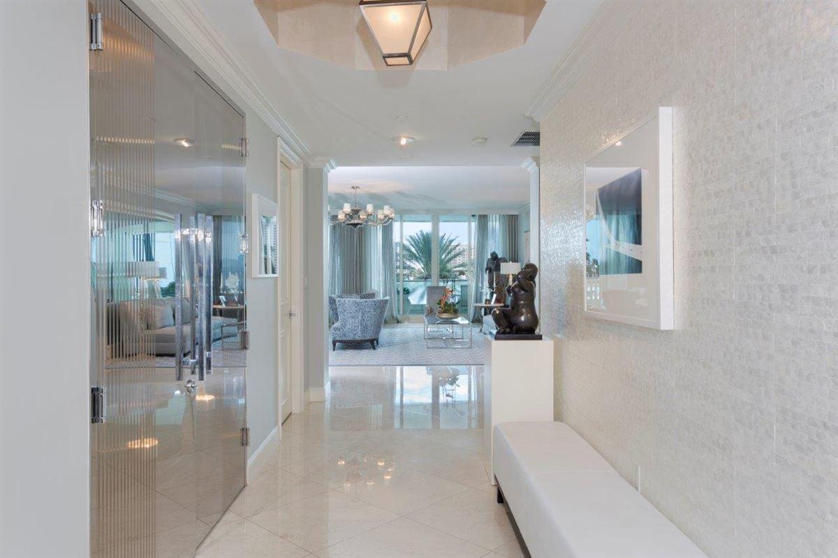 spacious three bedroom AT MIZNER GRAND luxury properties