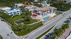 Palatial Oceanview Estate luxury properties