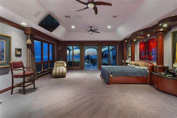 Palatial Oceanview Estate luxury real estate