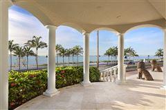 Luxury properties Palatial Oceanview Estate