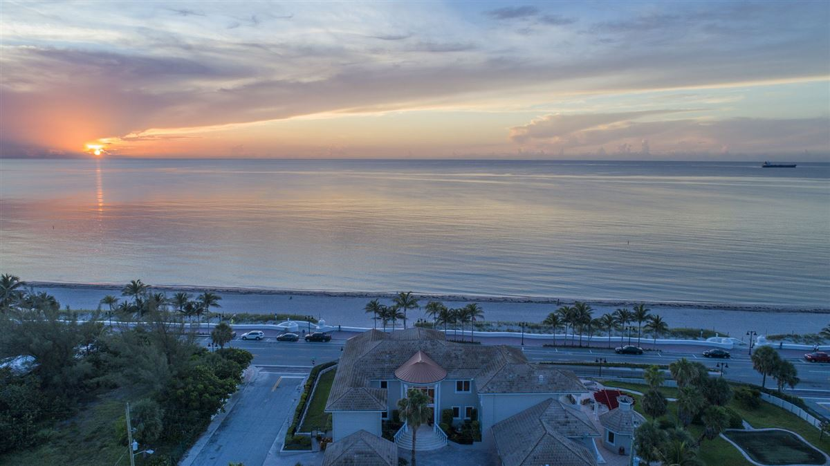 Luxury real estate Palatial Oceanview Estate