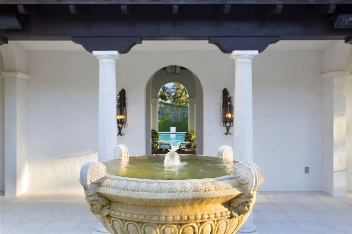 Luxury properties 1928 architectural gem