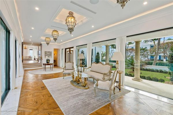 Estate Section Oceanfront with Beach Access luxury real estate