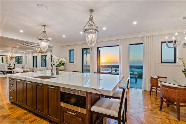 Estate Section Oceanfront with Beach Access luxury properties