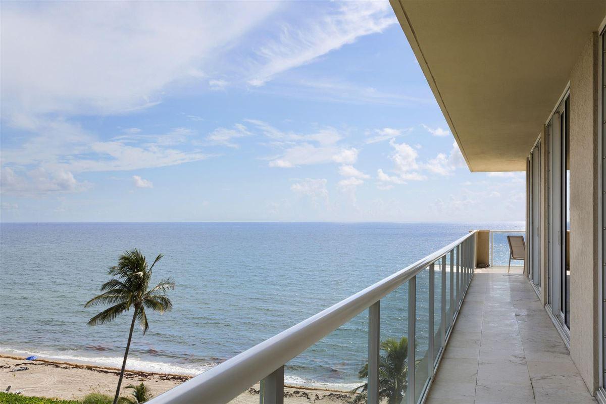 Spectacular wraparound corner unit luxury properties