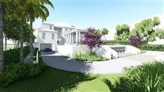 Luxury properties new oceanfront contemporary custom home