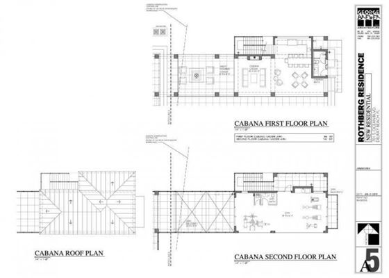 Luxury homes new oceanfront contemporary custom home