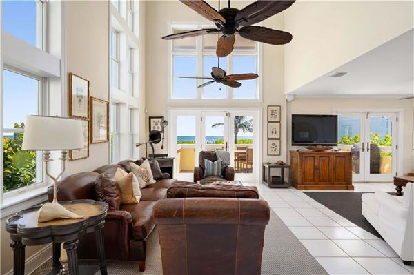 Luxury homes a Florida lifestyle most can only dream of