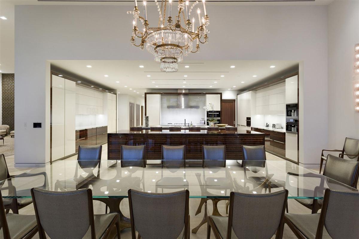 Luxury real estate Museum modern Ocean to Intracoastal estate