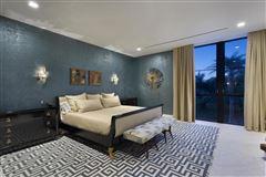 Museum modern Ocean to Intracoastal estate luxury homes