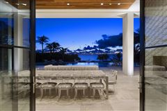 Mansions Museum modern Ocean to Intracoastal estate