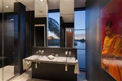 Museum modern Ocean to Intracoastal estate luxury real estate