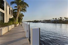 Mansions in Museum modern Ocean to Intracoastal estate