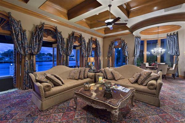 Luxury homes custom-built showplace