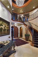 Luxury homes in custom-built showplace