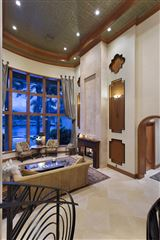 Mansions in custom-built showplace